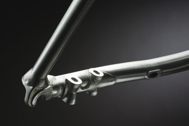 Cannondale CAAD12 Flat Mount