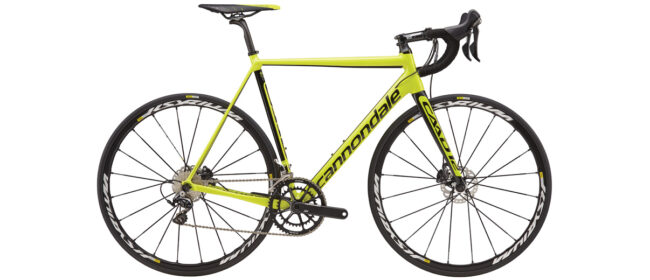 Cannondale CAAD12 Dura Ace