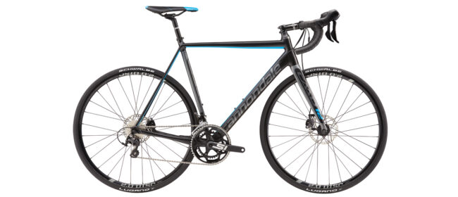 Cannondale-CAAD12 Disc 105