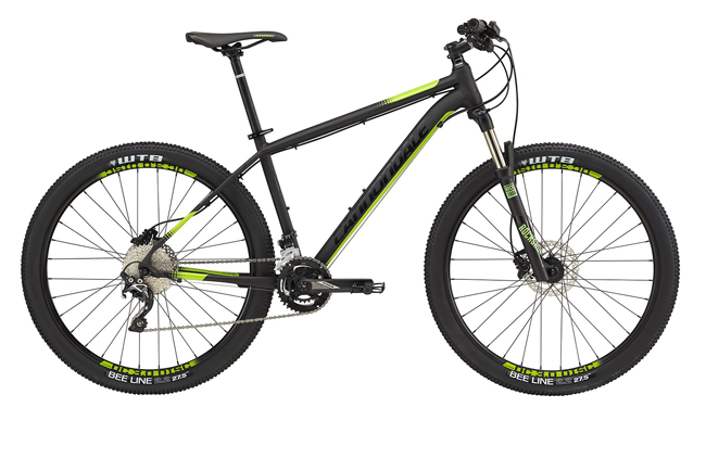Cannondale Trail 2 Rental Bild