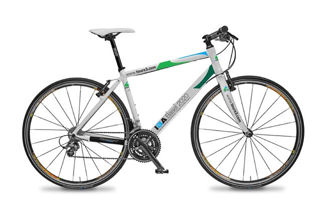 follow me Custom Bikes Bild