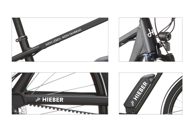 follow me Custom Bikes Hieber Details Bild