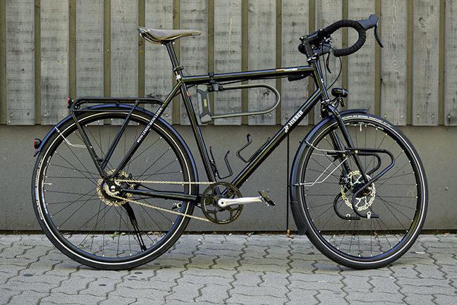 follow me Custom Bikes Hieber Bild