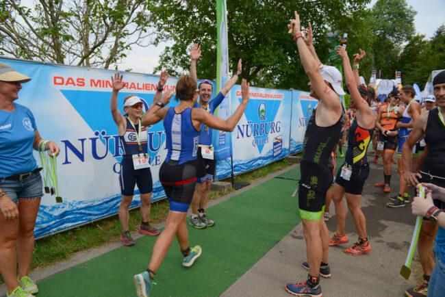 Deutsche Meisterschaft Cross Triathlon