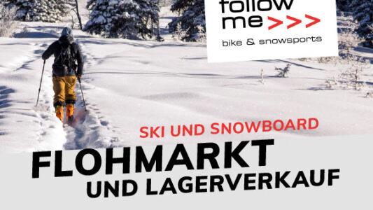 thumbnail_Flohmarkt & Lagerverkauf 2018