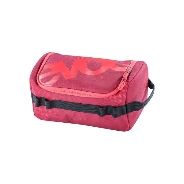 EVOC Wash Bag 4L red/ruby 17/18