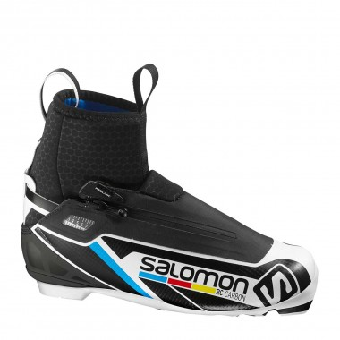Salomon RC Carbon Classic Prolink 16/17