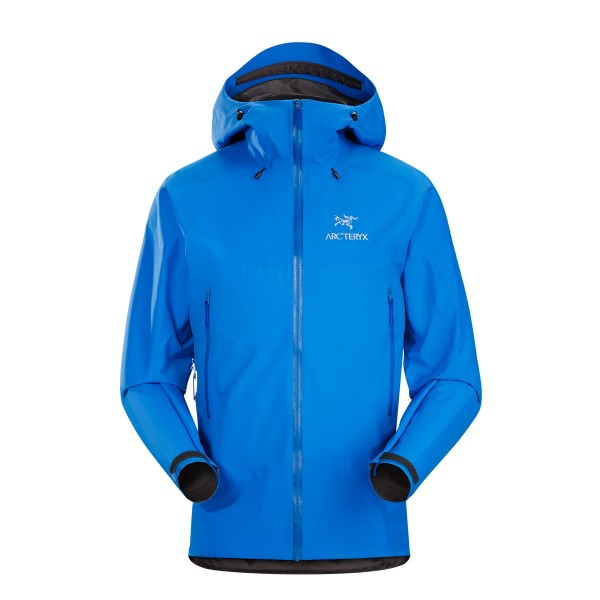 Arcteryx Beta SL Hybrid Jacket rigel 2018