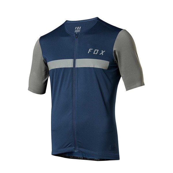 Fox Ascent Jersey indigo 2018