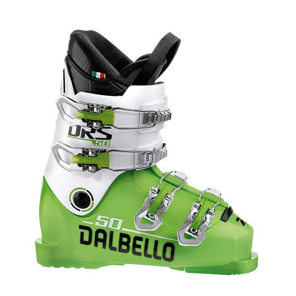 Dalbello DRS 50 Jr lime/white 18/19