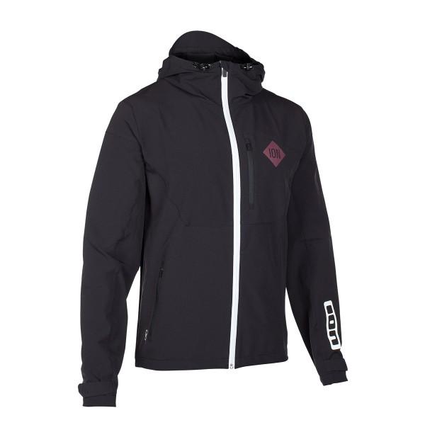 Ion Carve Softshell Jacket black 2017