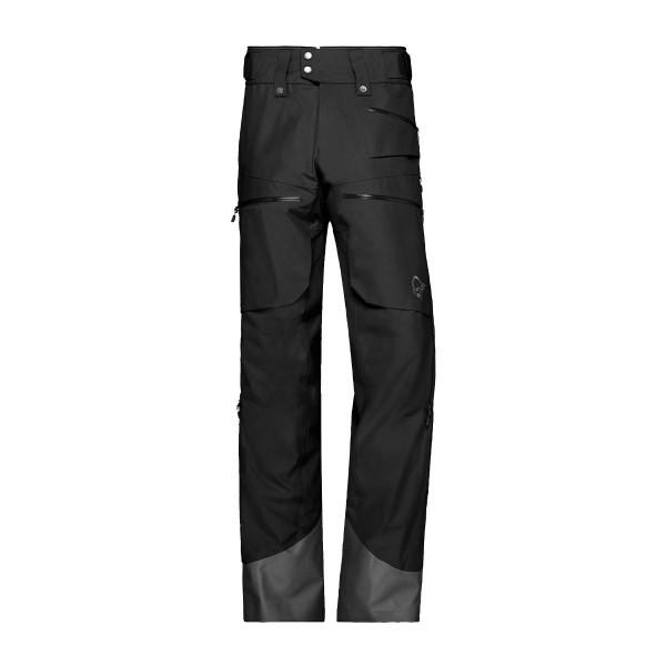 Norrona lofoten Gore-Tex Pro Pants caviar 19/20