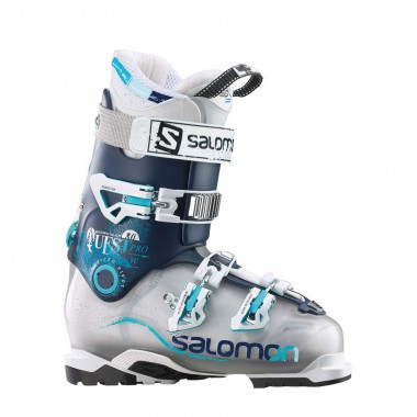 Salomon Quest Pro 80 W wms wht/dblue 15/16