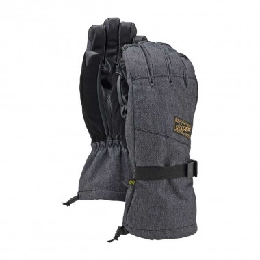 Burton Approach Glove denim 16/17