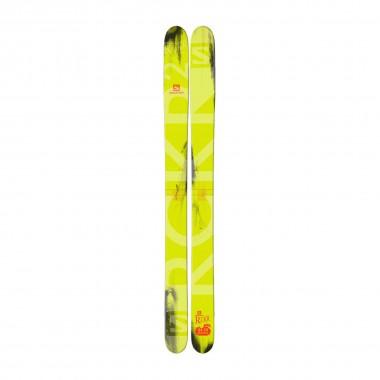 Salomon Rocker² 122 yellow/orange 14/15