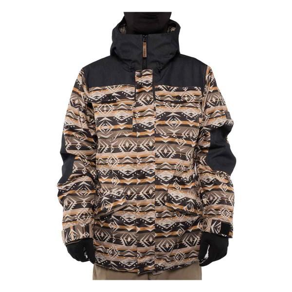Saga Outerwear Fatigue 2L Jacket taos