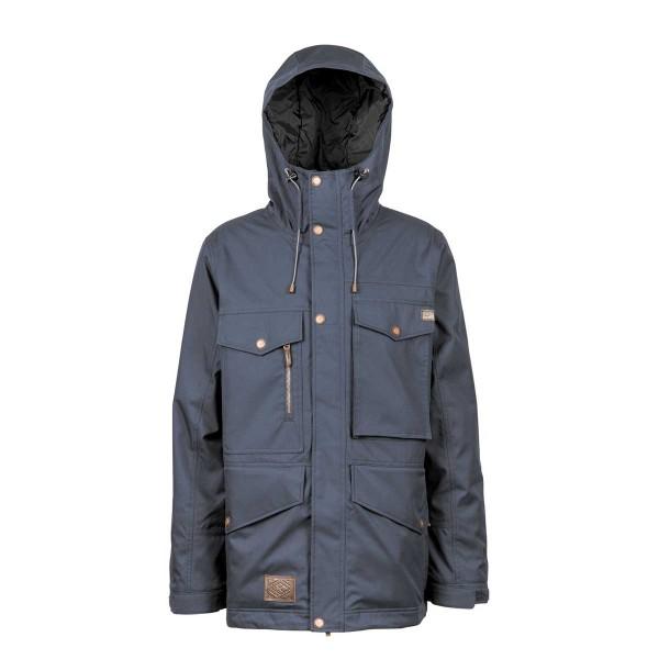 L1 Sutton Jacket ink 18/19