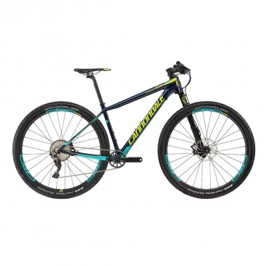 Cannondale F-Si Carbon 2 mdn 2017