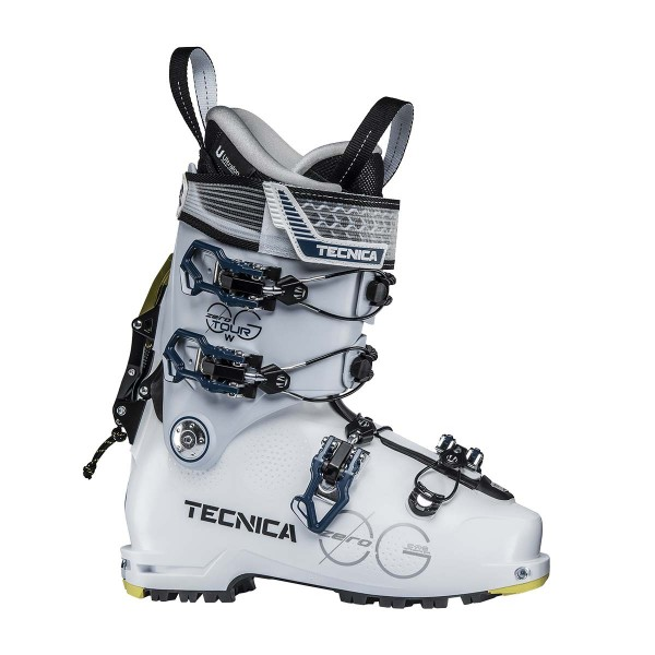 Tecnica Zero G Tour W white-ice 19/20