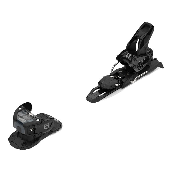 Salomon N Warden MNC 11 black 21/22