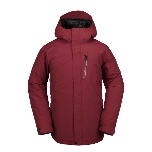 Volcom L Gore-Tex Jacket burnt red 19/20