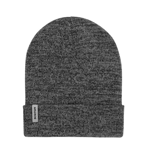 Burton Kactusbunch Beanie true black / stout white marl 19/20