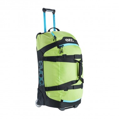 EVOC Rover Trolley 80L lime 16/17