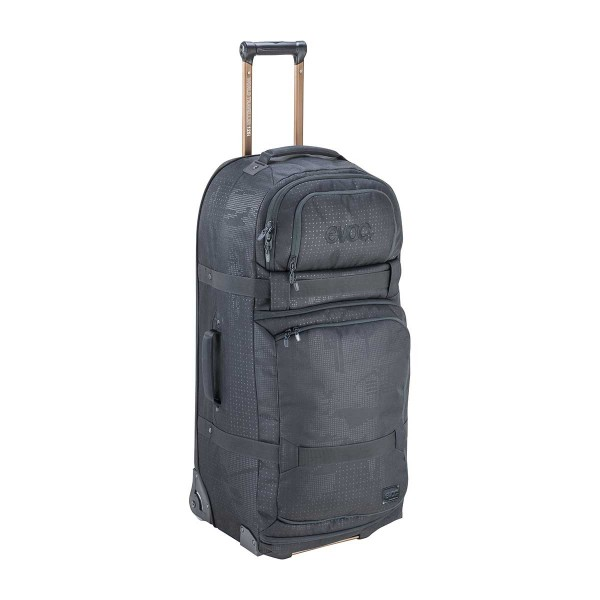 EVOC World Traveller 125L black 18/19