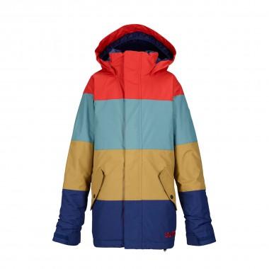 Burton Symbol Jacket boys fang/gobln/cork 14/15