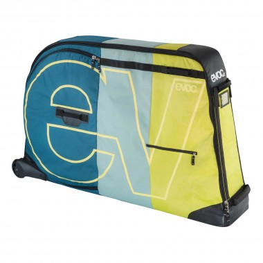 EVOC Bike Travel Bag 280L multicolor 2016