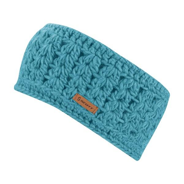 Scott MTN 30 Headband wms bright blue 20/21