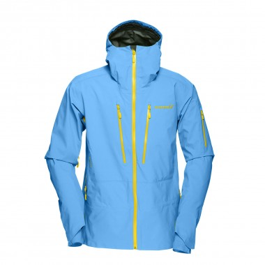 Norrona lofoten Gore-Tex Pro Jacket new ink 15/16