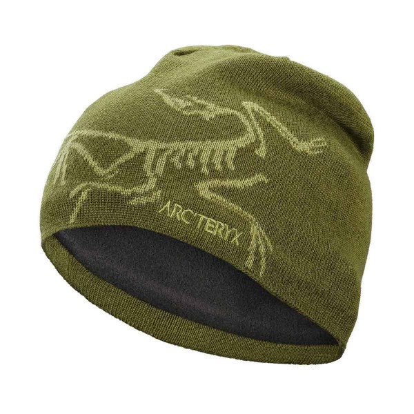 Arcteryx Bird Head Toque bushwhack/taxus 19/20