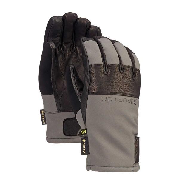 Burton ak Gore Clutch Glove castlerock 19/20