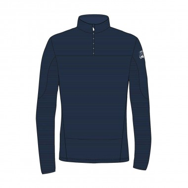 Maloja AdrianM. Longsleeve Multisport Shirt nightfall 16/17