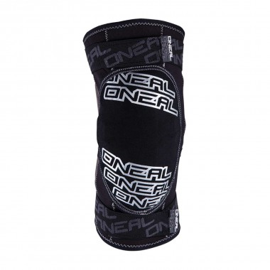 Oneal Dirt Knee Guard RL blk/wht 2015