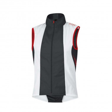Gore Xenon 2.0 AS Vest white/black 2013