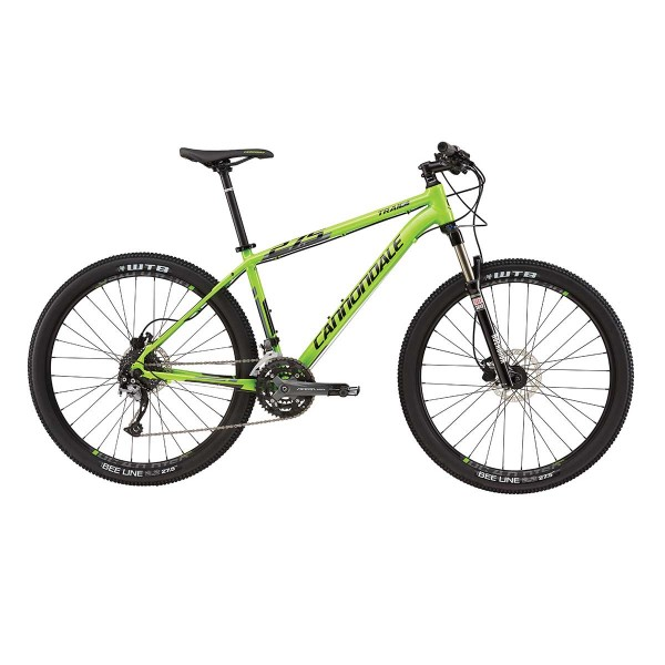 Cannondale Trail 27.5 4 2016