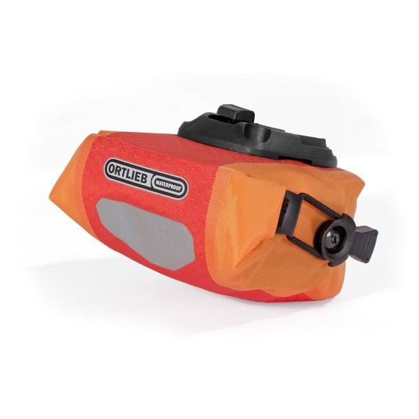 Ortlieb Micro signalred/orange 2017