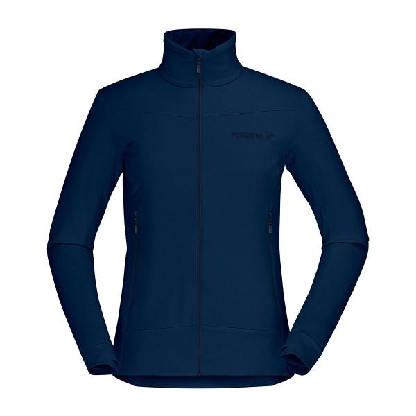 Norrona falketind warm1 stretch Jacket wms indigo 21/22
