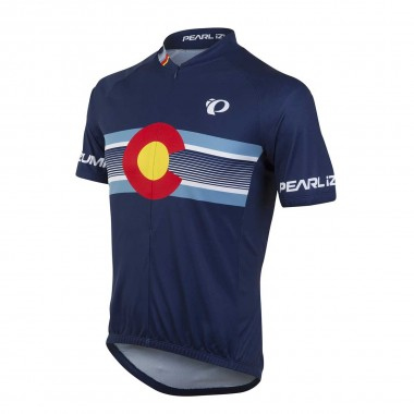 Pearl Izumi Select LTD Jersey home state 2016