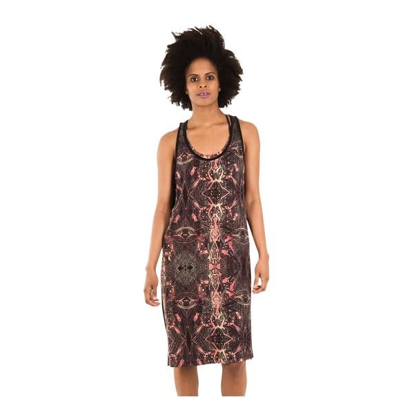 Nikita Hydra Street Dress tropical henna 2014
