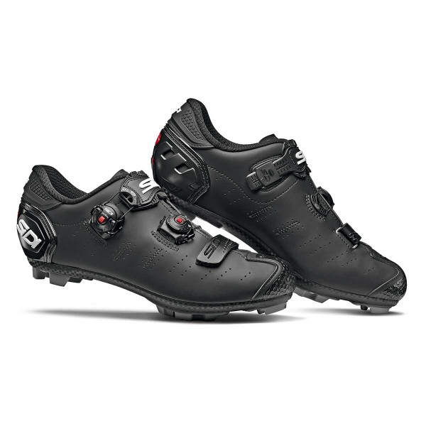 SIDI MTB Dragon 5 SRS black 2021