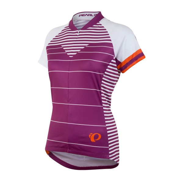 Pearl Izumi Select LTD Jersey wms moto purple wine 2016