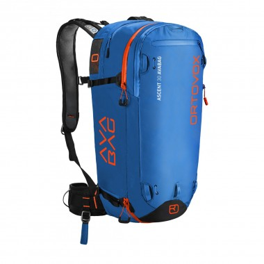 Ortovox Ascent 30 Avabag blue 16/17