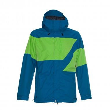 Volcom Atlantic Pacific Jacket blue 13/14