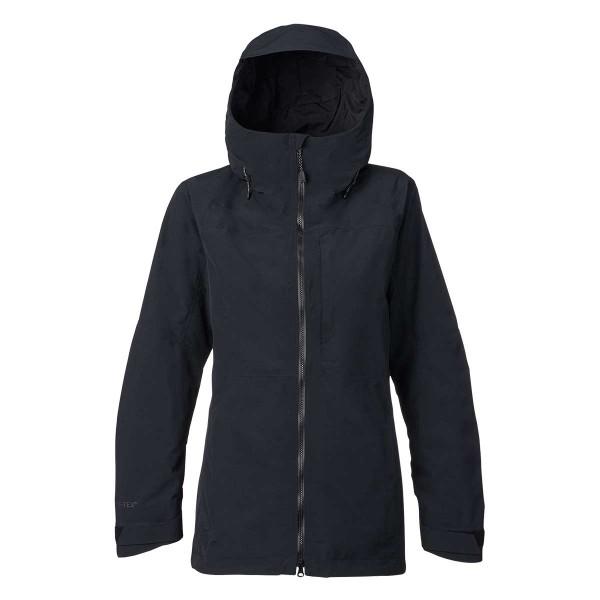 Burton AK Gore Blade Jacket wms true black 18/19