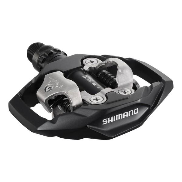 Shimano PD-M530 Trail SPD Pedal schwarz