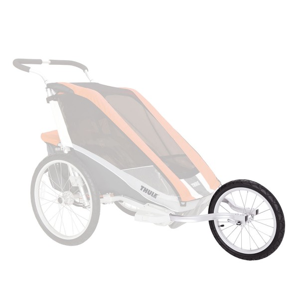Thule Chariot Jogging Set Cougar 1 Cheetah 1 2018