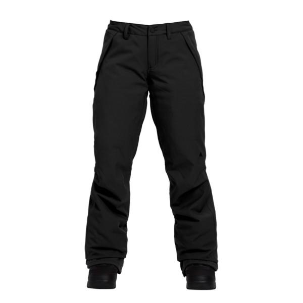 Burton Society Pants wms true black 18/19